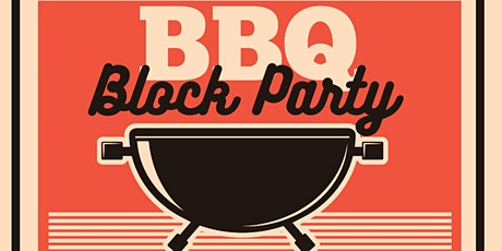 BBQ Block Party tickets