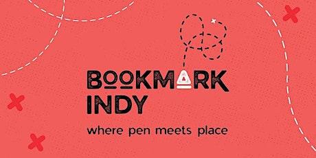 Bookmark Indy Toy Workshop tickets