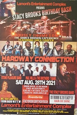 Lamont's Entertainment Complex Presents Stacy Brooks Birthday Bash tickets