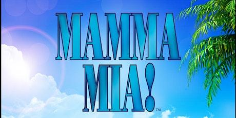 Mamma Mia- (Cast A) Saturday tickets