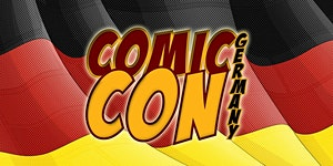 Comic Con Germany 2016