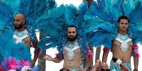 Miami Beach Pride Festival VIP Tent - Sunday tickets