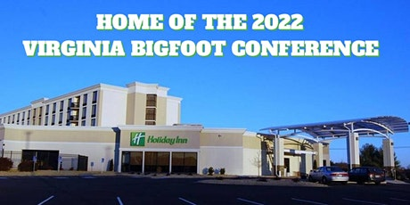VIRGINIA BIGFOOT CON 2022 tickets