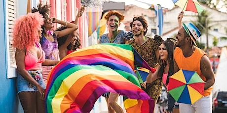 Miami Beach Pride Saturday VIP Tent tickets