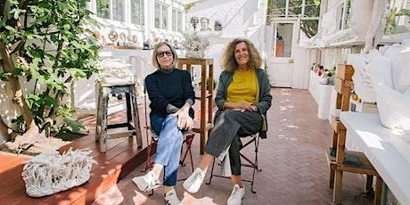 In Good Company - Lucille Lewin & Nicole Farhi tickets