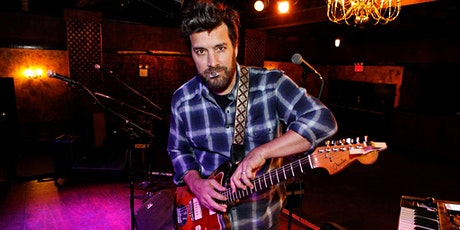 Bob Schneider w/ Micky & the Motorcars (Welcome Back Ilse Party!) tickets