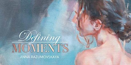 Grand Opening Reception at Dzian Gallery featuring Artist Anna Razumovskaya tickets