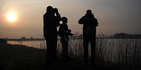 Friese Vrijwilligersdag Natuur 2021 tickets