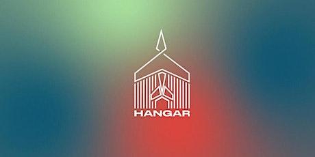 CULTO HANGAR PRESENCIAL - JULHO/2021 - MCI SJC ingressos