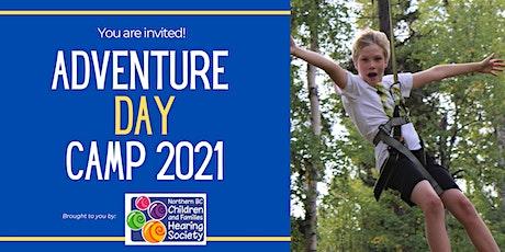 Adventure DAY Camp 2021 tickets