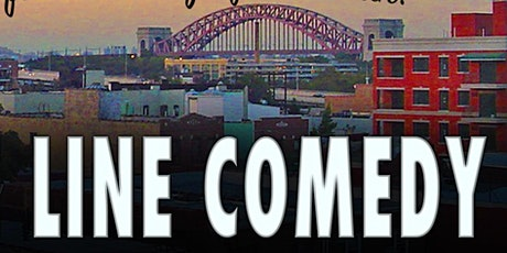 End of the Line Comedy - Show & Mic tickets