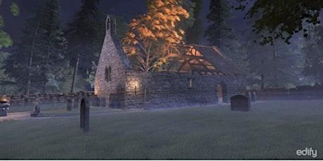 Tam Beyond Reality -  A Virtual Storytelling Of Tam o' Shanter tickets