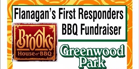 Flanagan's First Responders BBQ Fundraiser tickets