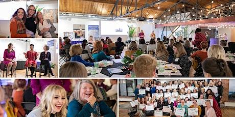 Extraordinary Women Connect™ - September 2021 tickets