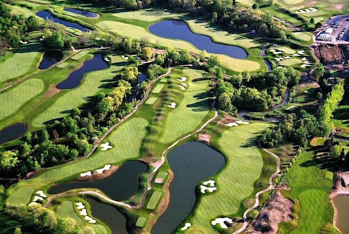 Skal Toronto Industry & Friends  Golf Tournament image