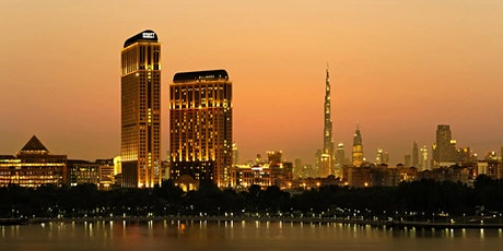Business Cocktail | B2b Networking Dubai | Invite Only tickets