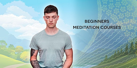 IN-PERSON - Meditate and Be... tickets