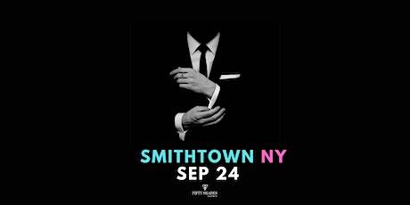 Fifty Shades Live|Smithtown, NY tickets