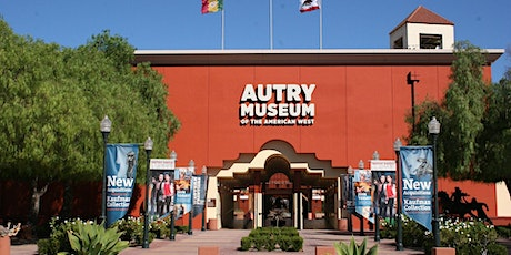 DayTrip to the Autry Museum & Olvera Street in LA tickets