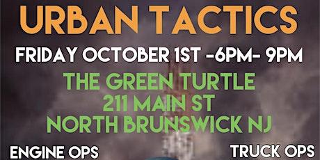 Urban Tactics Seminar tickets