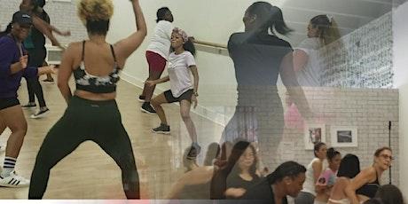 DWGFITNESS  Dance Class Online tickets