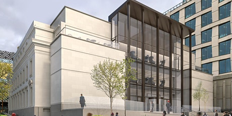 Building Brum: The Exchange  | A Building Reimagined tickets