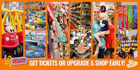 JBF Twin Cities NE Metro Sale Presale & Public Sale Tickets   August 26-29 tickets