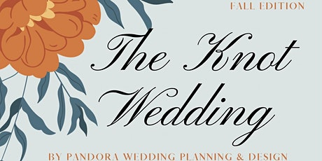 The Knot Wedding, Fall Edition tickets