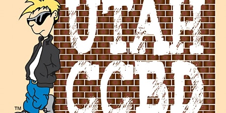 Utah CCBD Annual Conference 2021 - Online Option - POSTPONED! biglietti
