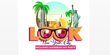 LOOK!!  NYC INCLUSIVE DAY PARTY tickets