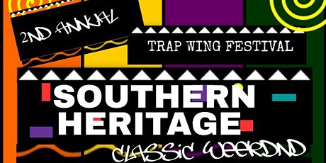 Southern Heritage Classic 2nd Annual Lit Ass Tailgate tickets