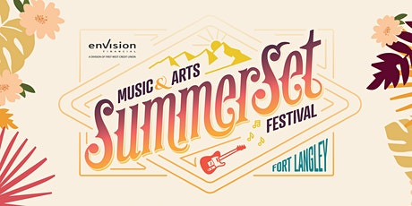 Summerset: LIVE in Fort Langley tickets