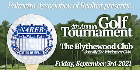 4th Annual SCNAREB Golf Tournament tickets
