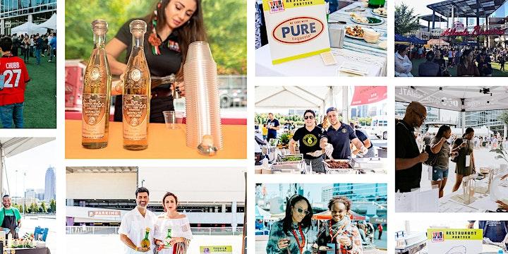 VIVA Tequila Festival - Atlanta 2021 image