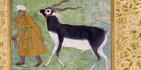 Mughal Paintings from the V & A tickets