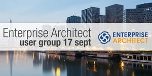 Enterprise Architect User Group (EAUG) France - 17...