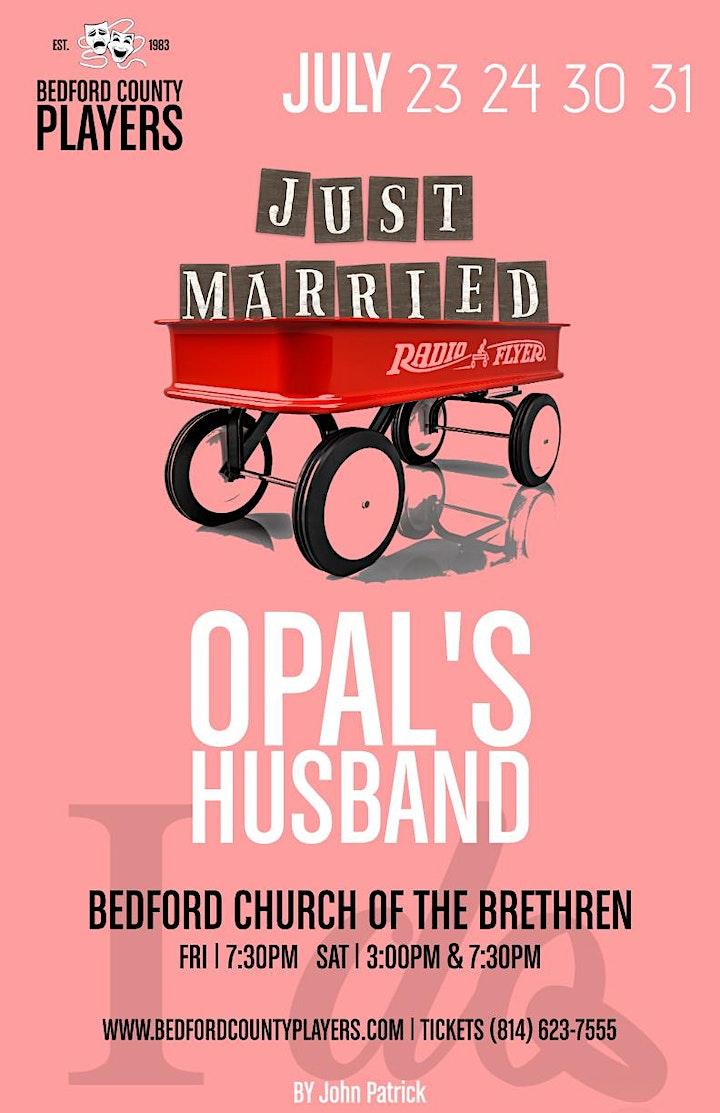 Opal's Husband image