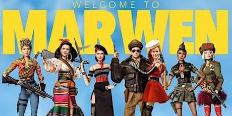 FILM: Benvenuti a Marwen biglietti