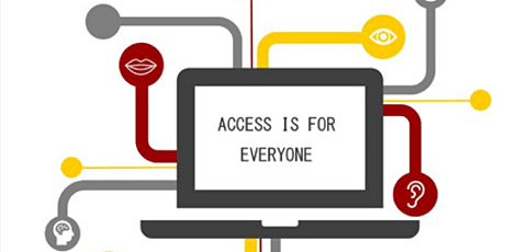 DIGITAL ACCESSIBILITY: Risks and Opportunities for Businesses tickets