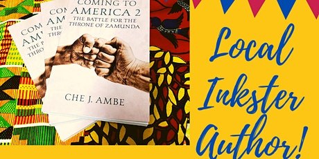 Local Author: Che Ambe tickets