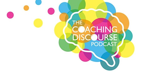 The Coaching Discourse Coffee Club tickets