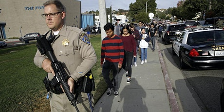 Can California Help America Reduce Gun Violence? tickets