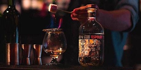 Habitat Monthly Spirit  Series with Espolon Tequila tickets