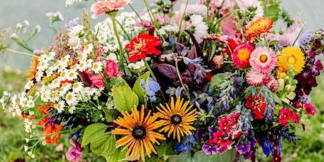 Visit Birchwood Meadows Flower Farm tickets