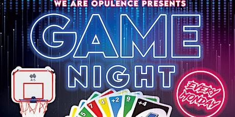 GAME  NIGHT NASHVILLE tickets
