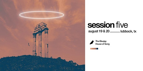 The Bluejay House - Session 5 tickets