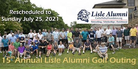 15th Annual Carlin Nalley Foundation Golf Outing & Scholarship Fundraiser tickets