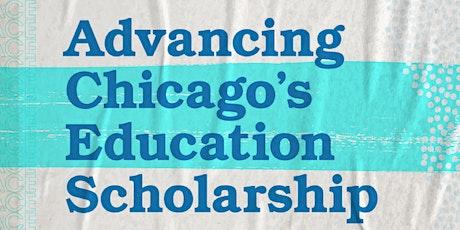 ACE Scholarship Virtual Information Session biglietti