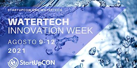 WATER-TECH Innovation Week (LATAM) tickets