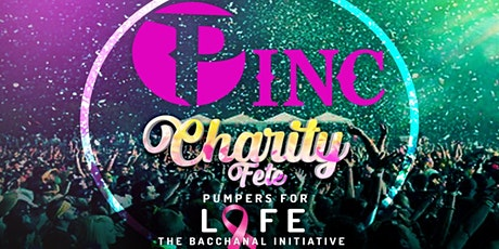 Pinc Charity Fete (Drinks Inclusive) tickets